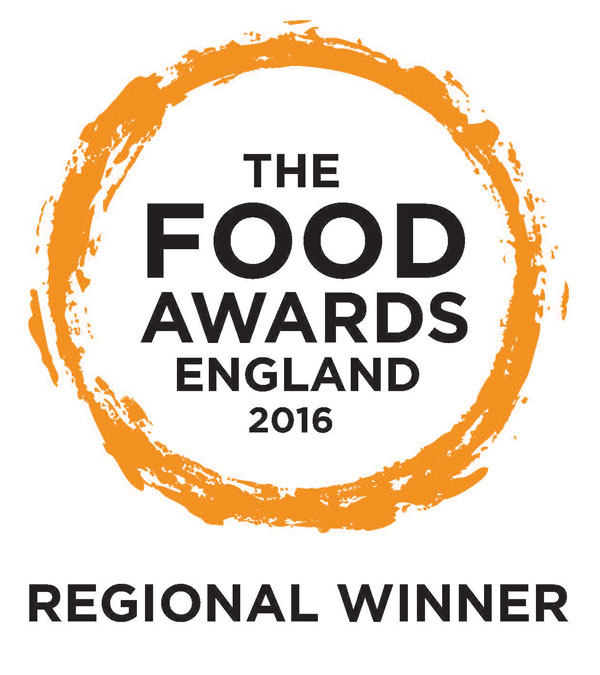 Food Awards 2016 Regional Winner